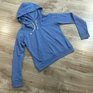 ❄️ 3/$25 BLUENOTES Blue Hoodie Sweatshirt